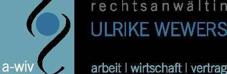 Ulrike Wewers Rechtsanwaeltin in Bonn